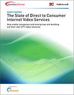 Direct to customer Internt Video