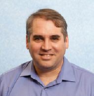Martin McKeay